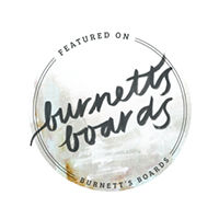 Burnetts Boards Featured 2015-2016