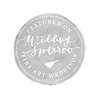 Wedding Sparrow Featured 2015