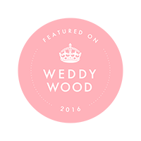 Weddywood featured 2014-2016