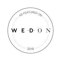 WedOn Featured